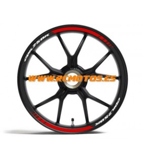 KIT CBR 250 R