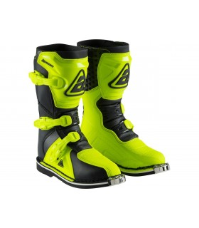 BOTAS CROSS INFANTIL ANSWER AR1