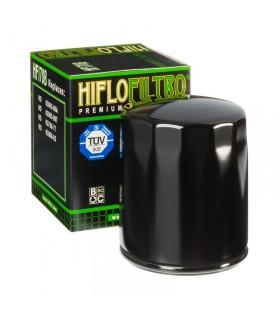 FILTRO ACEITE HARLEY NEGRO HF170