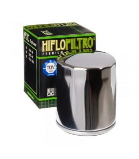 FILTRO ACEITE HARLEY CROMADO HF171C