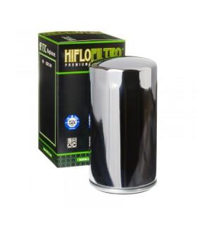 FILTRO ACEITE HARLEY CROMADO HF173