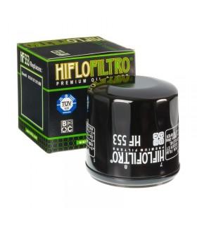 FILTRO DE ACEITE BENELLI HF553