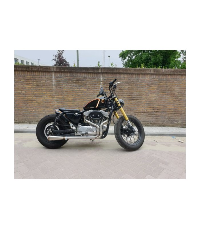 ESCAPE SPORTSTER SWITCH