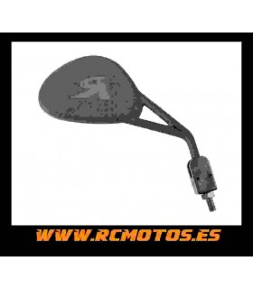 Espejo Enduro R. M10/125 dcho