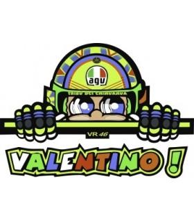 CASCO VALENTINO