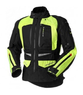 CHAQUETA CORDURA ARROW