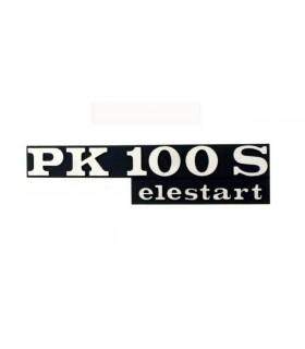 PK100S COFANO
